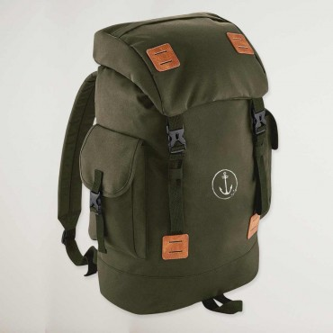 Backpack Khaki Urban Explorer