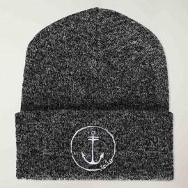 Chapeau de marin Gris foncé
