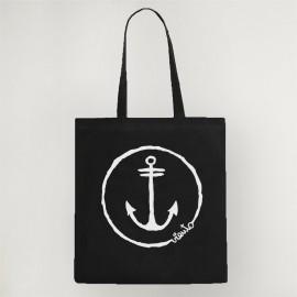 Bolsa - The Anchor Logo BK