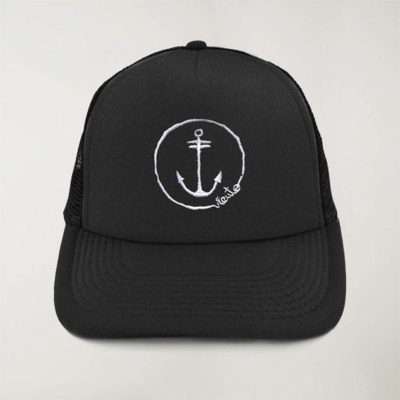 VIENTO Anchor Logo Trucker-Kappe