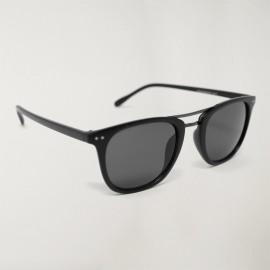 Detective Black Sunglasses