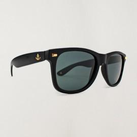 Premium Black Black Sunglasses