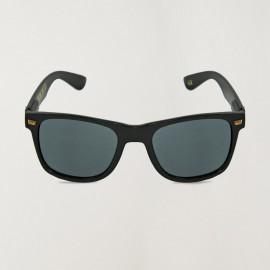 Premium Deluxe Black Schwarz Sonnenbrille
